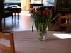 la salle du petit déjeuner(photo1)