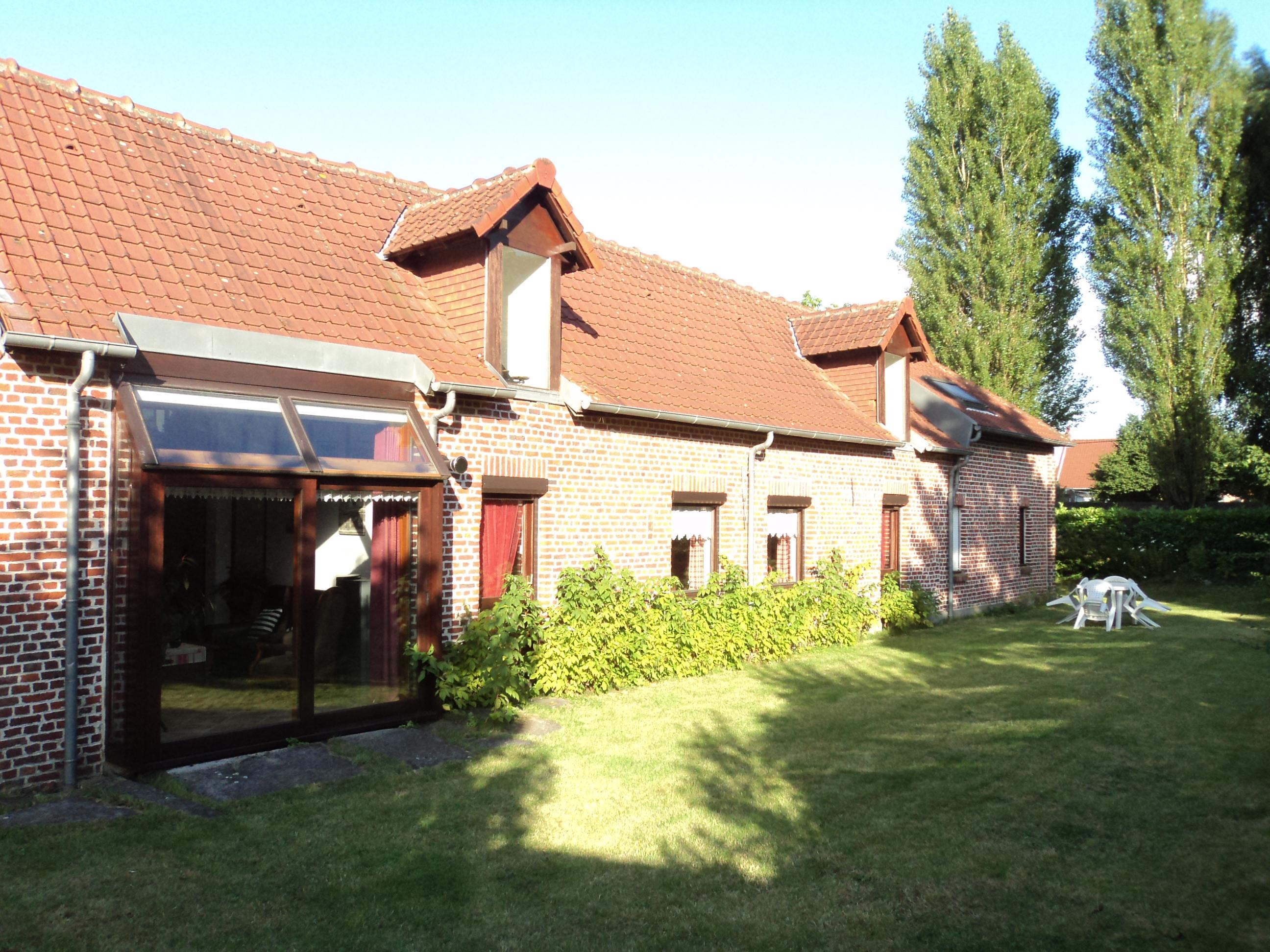Chez Julie Chambres d h´tes  Beaucamps Ligny pr¨s de Lille dans